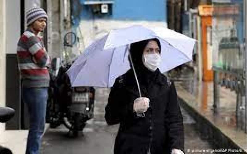 پیشگیری ازکرونا در تهران صرفاًبازی با الفاظ است