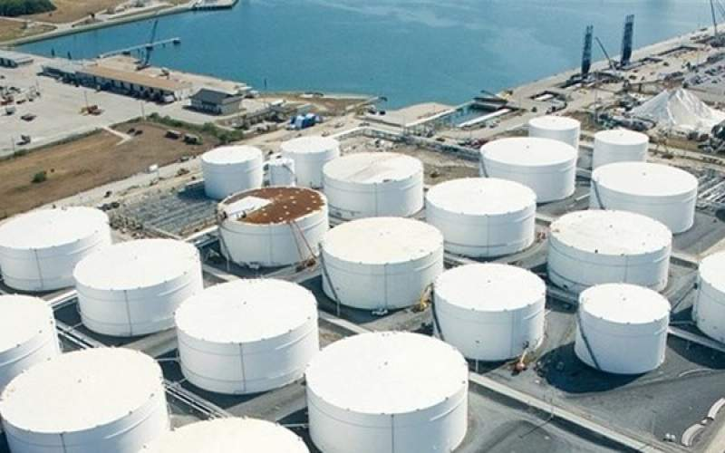 صادرات میعانات گازی  42 درصد افت کرد