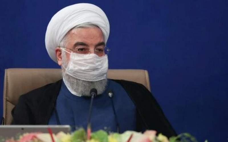 آقای روحانی، از کدام تدبیر شما فیلم بسازند؟