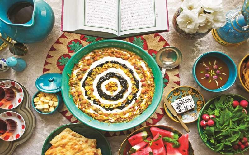 در ماه رمضان برای پیشگیری از تشنگی چه کنیم؟