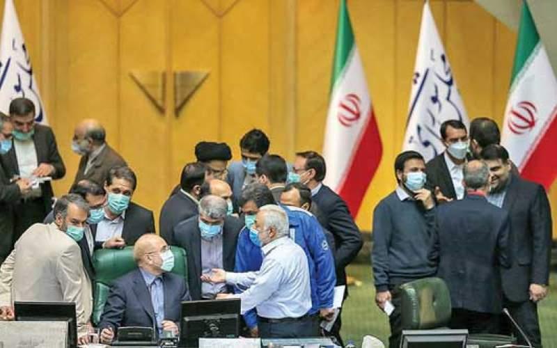 ارسال شکایت نمایندگان از روحانی به قوه قضائیه