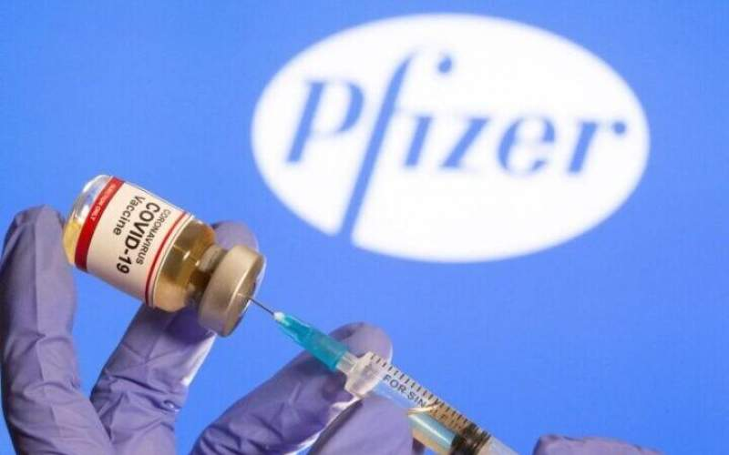 ورود نخستین محوله واکسن فایزر به عراق