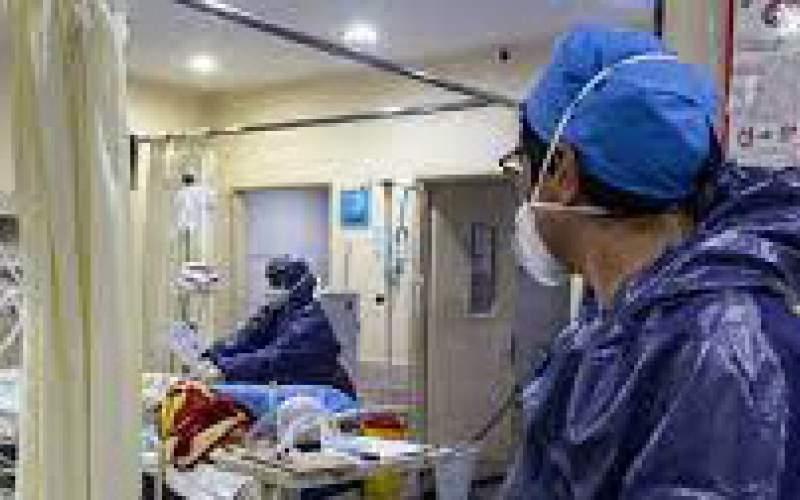 فوتیهای کرونا در کشور به ۲۵۸ تن رسید