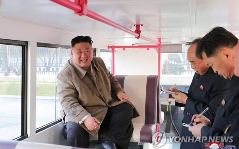 نهمین سالگرد رهبری اون در کره شمالی
