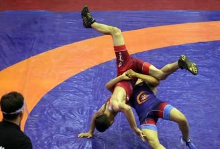 محمدیان باکسب سهمیهالمپیک به مدال طلا رسید