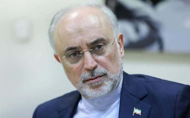 علی اکبر صالحی: حادثه نطنز، تروریسم هستهای است