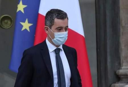 حمله به مسلمانان حمله به جمهوریت فرانسه