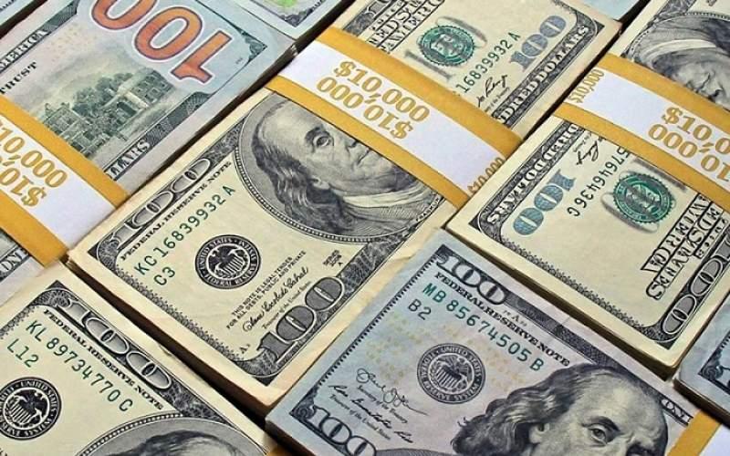 احتمال ریزش شدید قیمت دلار در روزهای آتی