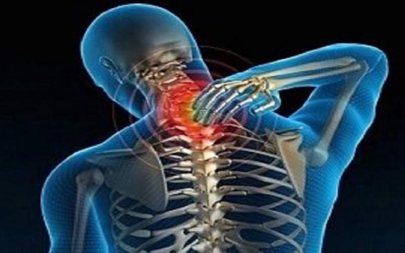 درمان انحراف های عضلانی بدن بدون جراحی