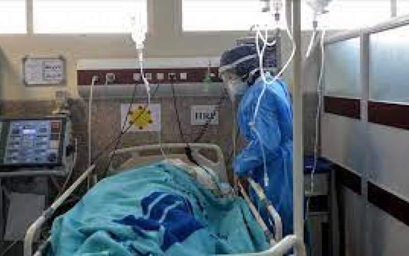 وضعیت قرمز بیمارستانهای خوزستان