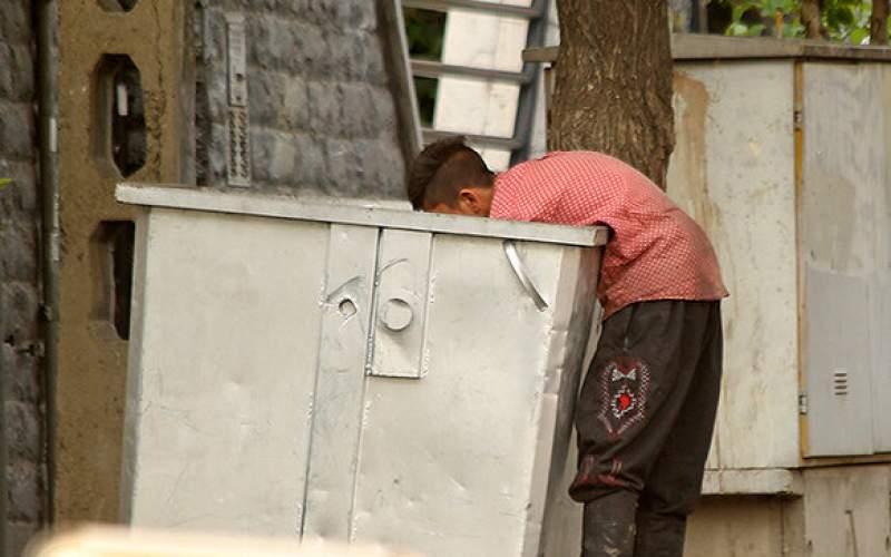 آمار هولناک کودکان کار سراسر کشور