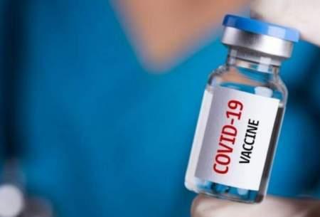 کمبود 900 هزار دوز واکسن وارداتی