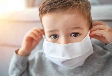 کابوس کرونای جهش یافته برای کودکان
