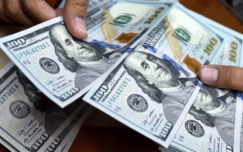 قیمت دلار  ۲۵ هزار و ۵۰ تومان شد/جدول