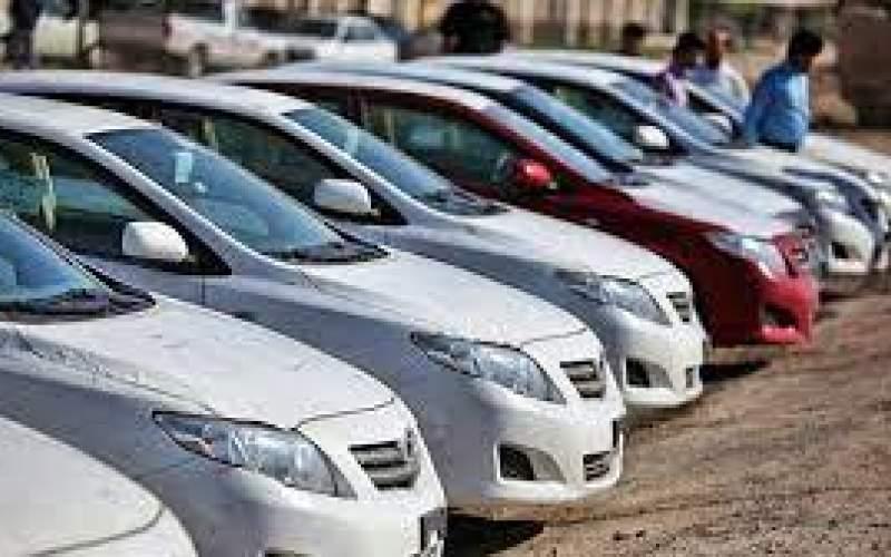 حباب ۳۰ درصدی قیمت خودروهای خارجی