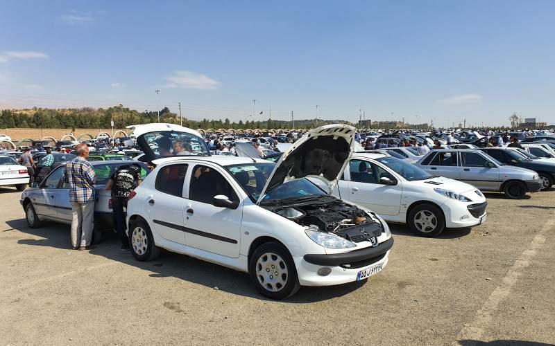 صنعت خودرو نمیتواندحال و روزخوبی داشته باشد