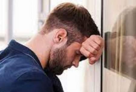 نشانهها و عوامل بروز اختلال افسردگی در مردان