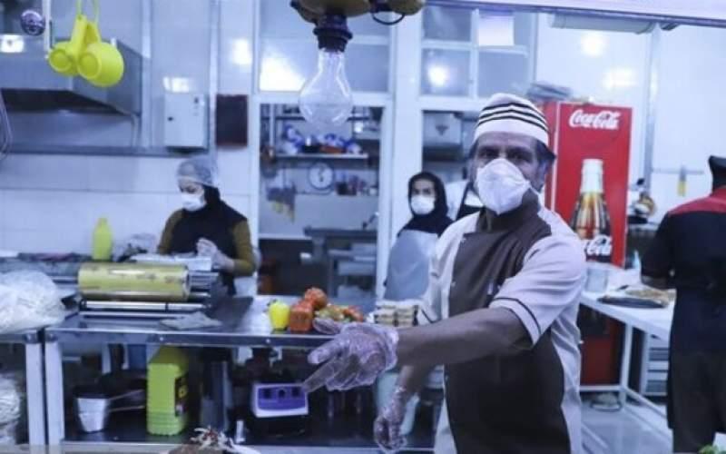 رستورانها از پرخطرترین مکانهای شیوع کرونا