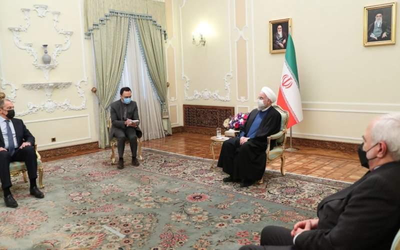 روحانی: میخواهیم فضا به سال ۲۰۱۵ برگردد