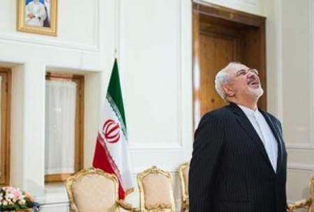 محمدجواد ظریف، اتحادیه اروپا را «مگس» خواند!