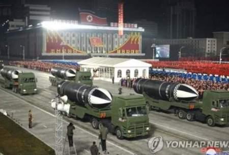 برآوردی از تعداد تسلیحات هستهای کره شمالی