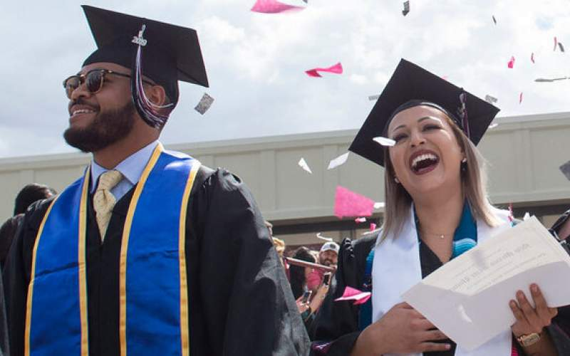 رتبهبندی جدید دانشگاههای آمریکا در چند رشته