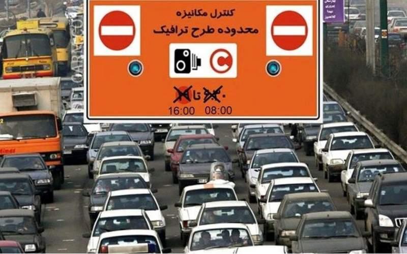 توقف طرح ترافیک در صورت تصویب ستاد کرونا