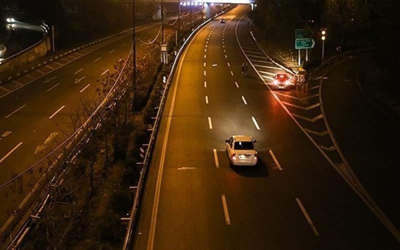 تداوم خاموشیهای شبانه در تهران