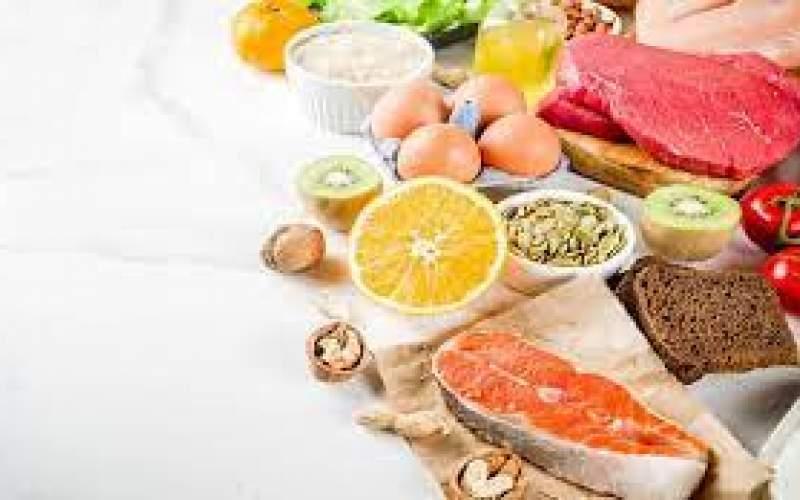 رژیمهای غذایی که میتوانند به روده آسیب بزنند
