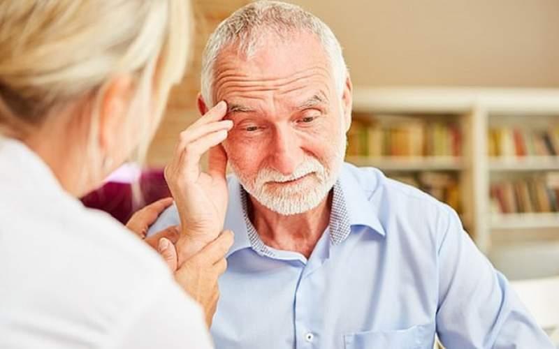 مسواک بزنید تا آلزایمر نگیرید