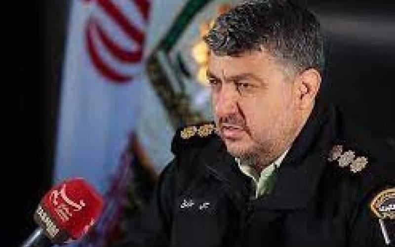 مرگ ۲برادر حین سرقت بنزین از پالایشگاه تهران