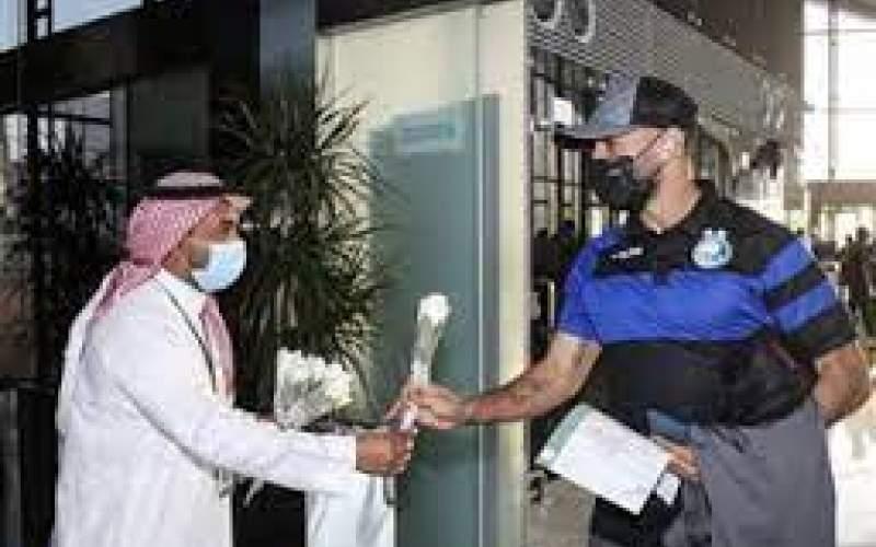 رضایت حداکثری استقلال از میزبانی سعودیها