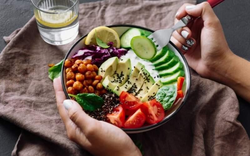 قانون طلایی که باید درهررژیم غذایی رعایت شود