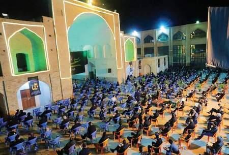 شروع دومین رمضان متفاوت