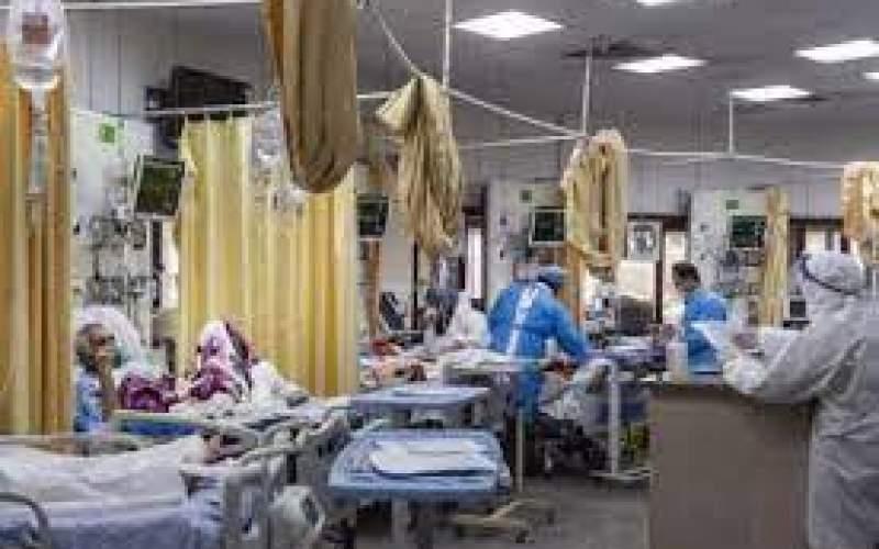 بیمارستان بزرگ دزفول دیگر جا ندارد