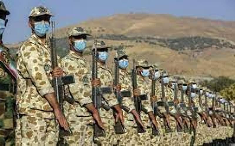 حقوق سربازان در سال ۱۴۰۰ افزایش مییابد