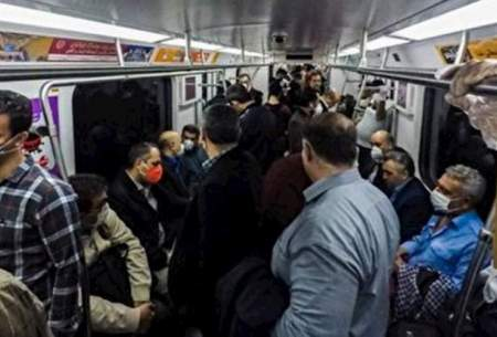 تعداد فوتيهاي كرونا در تهران به ۱۰۰ نفر رسيد