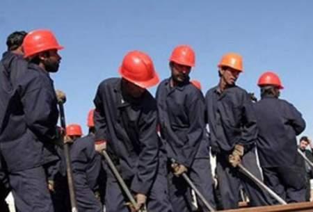 تعداد دقیق کارگران مهاجر ایرانی مشخص نیست