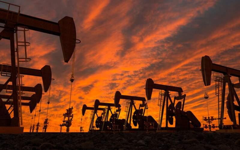قیمت نفت خام رشد کرد؛ برنت ۶۴ دلاری شد