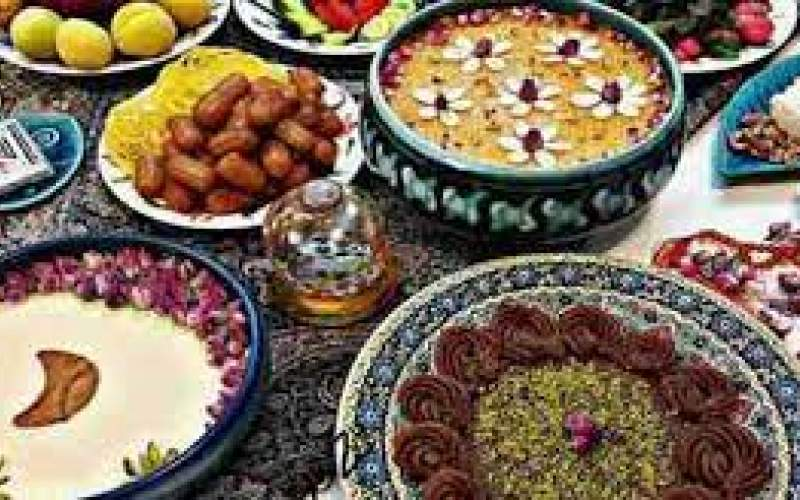 افزایش ۳ برابری قیمت سفره ماه رمضان