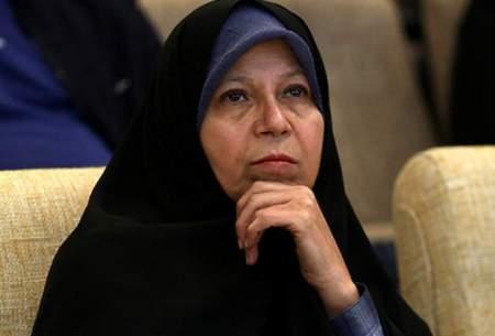 فائزه هاشمی در کلابهاوس شهر را بهم ریخت!