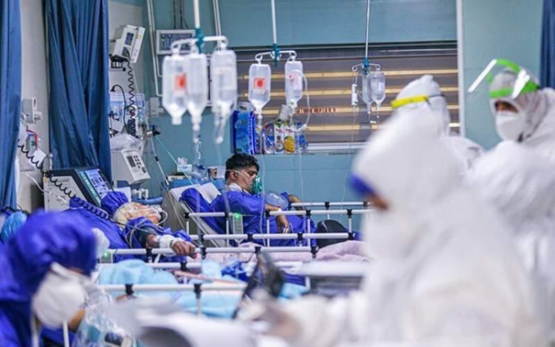 واکسن کرونا نرسد، فاجعه انسانی رخ میدهد