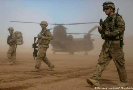 حضور ارتش آمریکا تا  ۱۱ سپتامبر در افغانستان
