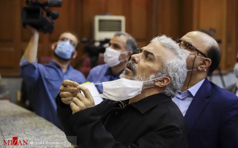 اسامی و عناوین اتهامی ۲۱ نفر از همکاران حسن رعیت اعلام شد