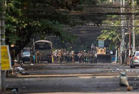 هشدار نسبت به «سوریه شدن» میانمار