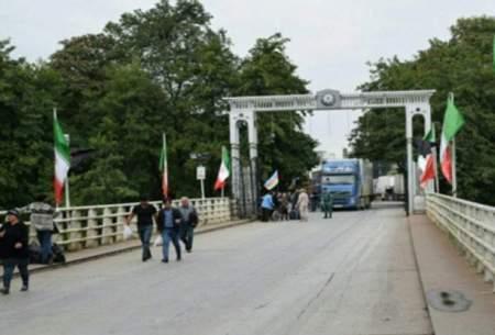 منطقه آستارا؛ مرز ایران و آذربایجان