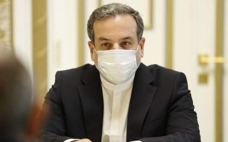 عراقچی:به دنبال مذاکرات فرسایشی نیستیم