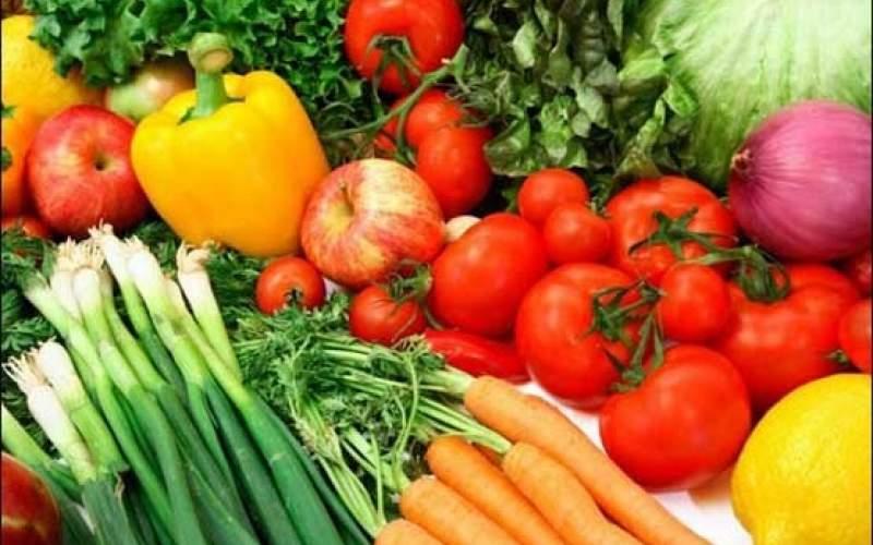 سبزیجاتی که در فصل گرما باید مصرف کنیم
