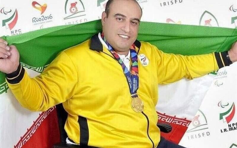 حکایت غم نان و شوق کسب مدال