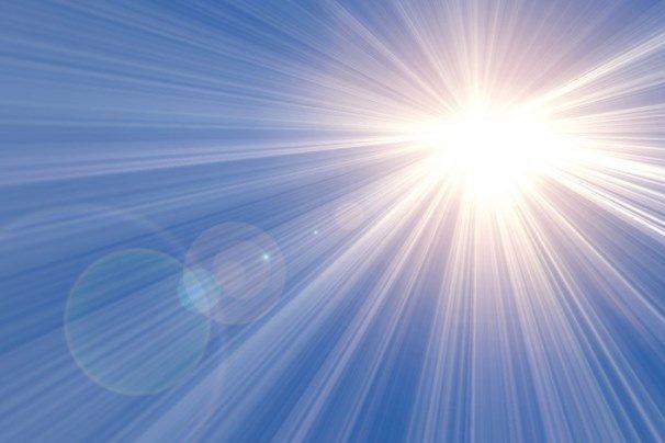 نورخورشید و کاهش مرگ های کرونایی